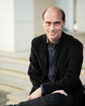 Dr. Johannes Ulbricht / Foto: Klaus Westermann
