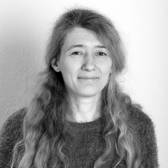 Julia Orkin