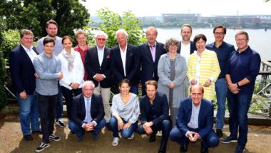 bdv&VDKD-Vorstand